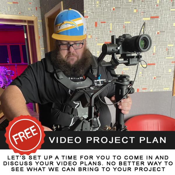 free-video-planning